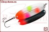 Блесна Rosy Dawn Classic 7гр, 57мм, 001-C(светонакопитель)