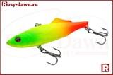 Раттлин Rosy Dawn Kalikana Vib 11гр, 58мм, b11(светофор)