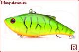 Раттлин Rosy Dawn Calibra 60мм, 10гр, 001