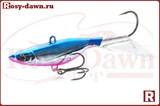 Rosy Dawn Mebaru-X Power Coat 60S, 60мм, 9.2гр, 012