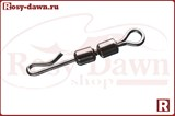 Hi speed Q-snap + Double Swivel, №10, 3шт, 17кг