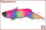 Силиконовый раттлин Rosy Dawn Shiriten Trout Vibe 80мм, 38гр, 003