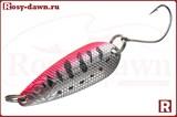 Блесна Rosy Dawn Emishi 7гр, 40мм, 007