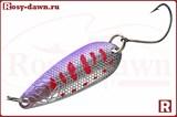 Блесна Rosy Dawn Emishi 7гр, 40мм, 006