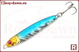 Пилькер Rosy Dawn Iron Minnow 55мм, 18гр, 003