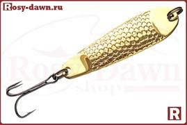 Жереховая блесна Hammer 30гр, 65мм, GLGL