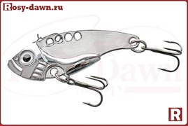 Цикада Rosy Dawn Super Lure 14гр, 001(серебро)