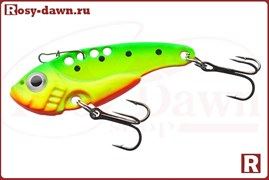 Цикада Rosy Dawn Super Lure 14гр, 004