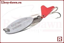 Блесна Kastmaster (Китай) 32гр, серебро