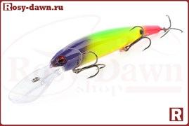 Grows Culture Bandit Walleye Deep 120мм, 17.5гр, 024