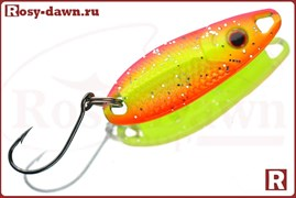 Columbia Trout Killer Pro S004, 32мм, 3гр, 012