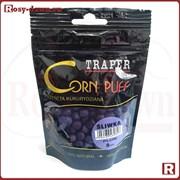Traper Corn Puff 8мм, слива