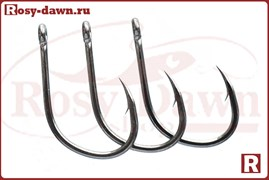 Карповые крючки Hayabusa K-Series №8, 10шт