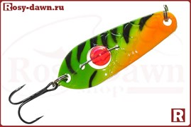 Rosy Dawn Asura 50мм, 11гр, 016(попугай)