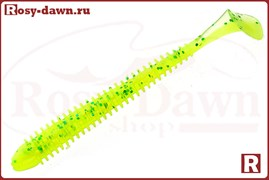 "Diamond Swing Impact 5"", 5шт, PAL23(Chartreuse/Green)"