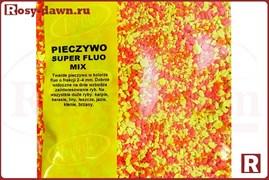 Пастончино Lorpio Pieczywo Super Fluo Mix, 400гр
