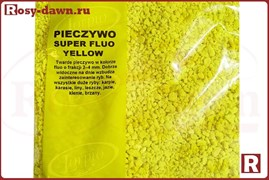 Пастончино Lorpio Pieczywo Super Fluo Yellow, 400гр