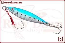 Rosy Dawn Jigpara Micro 45мм, 7гр, 011