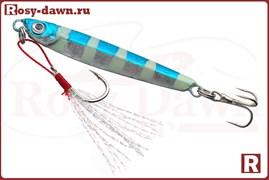 Rosy Dawn Jigpara Micro Slim 58мм, 10гр, 015