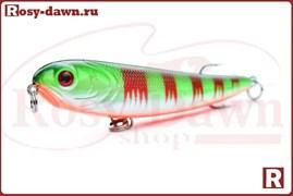Уокер Rosy Dawn Sammy 10гр, 70мм, 004