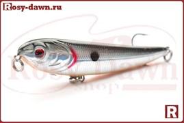 Уокер Rosy Dawn Sammy 10гр, 70мм, 010
