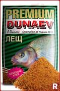 Rosy Dawn Shop  -  Прикормка Dunaev Premium Лещ