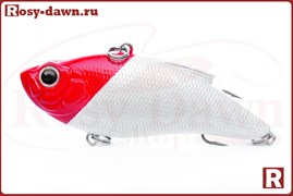 Раттлин Grows Culture Calibra 75мм, 16,5гр, 005R(red head)
