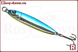 Пилькер Grows Culture Iron Minnow 63мм, 24гр, 009
