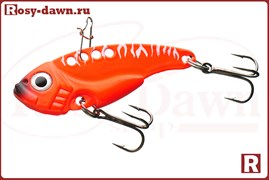Цикада Rosy Dawn Super Lure 14гр, 005