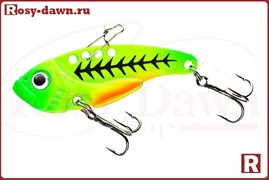 Цикада Rosy Dawn Super Lure 10гр, 009