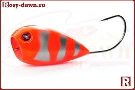 Rosy Dawn Egg Bait 55мм, 12гр, 007