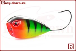 Rosy Dawn Egg Bait 55мм, 12гр, 018
