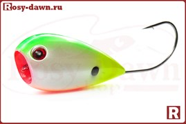 Rosy Dawn Egg Bait 55мм, 12гр, 011