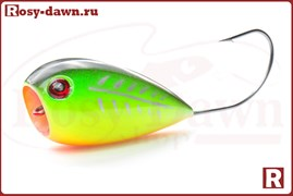 Rosy Dawn Egg Bait 55мм, 12гр, 005