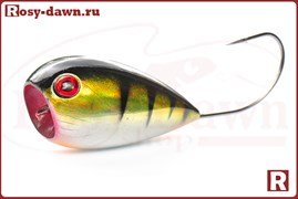 Rosy Dawn Egg Bait 55мм, 12гр, 015