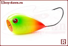 Rosy Dawn Egg Bait 55мм, 12гр, 014(светофор)