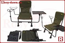 Кресло Takara с обвесом, TFF012