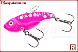 Цикада Rosy Dawn Super Lure 10гр, 003