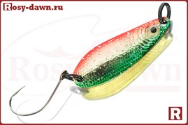 Rosy Dawn Rush Trout 35мм, 4.5гр, 005