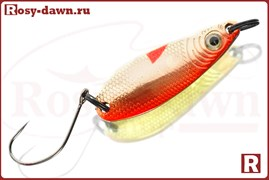 Rosy Dawn Rush Trout 35мм, 4.5гр, 003