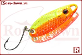 Columbia Trout Killer Pro S004, 32мм, 3гр, 019