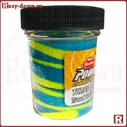 Паста Berkley Turbo Glitter Blue Neon