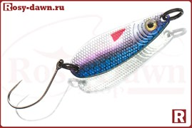 Rosy Dawn Rush Trout 35мм, 4.5гр, 006