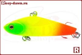 Rosy Dawn Super Vib 25гр, 70мм, 008R(светофор)