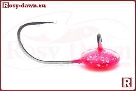 "Джиг-таблетка ""Pink Glitter"" 1,5гр, Gamakatsu 1шт"