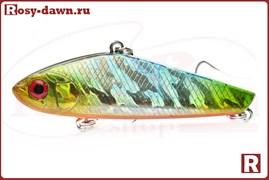 Rosy Dawn Super Vib 25гр, 70мм, 010R