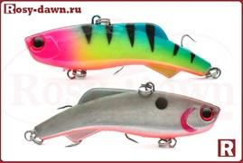 Rosy Dawn Shiriten Vibe 80мм, 38гр, 020