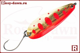 Rosy Dawn Pure 50мм, 7гр, 020