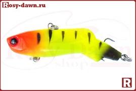 Rosy Dawn Shiriten Vibe 80мм, 38гр, 007