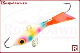 Rosy Dawn Jigging Rap 35мм, 10гр, 011(светонакопитель)